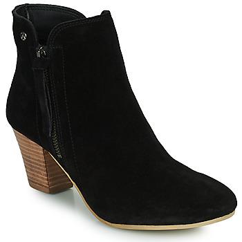 Pantofi Femei Botine Ravel TULLI Negru