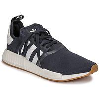 Pantofi Pantofi sport Casual adidas Originals NMD_R1 Albastru / Alb
