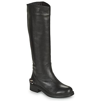 Pantofi Femei Cizme casual Elue par nous KOFILOU Negru