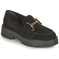 Pantofi Femei Pantofi Derby Elue par nous KOMPLEMENT Negru