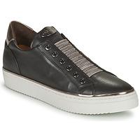Pantofi Femei Pantofi sport Casual Adige QUANTON3 V1 SOFT NOIR Negru