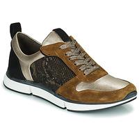 Pantofi Femei Pantofi sport Casual Adige VANILLE2 V3 GALAXY ONYX Maro