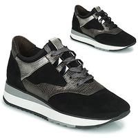Pantofi Femei Pantofi sport Casual Adige XERUS V1 SOLAR CARBONE Gri