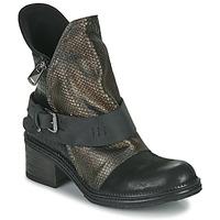 Pantofi Femei Ghete Metamorf'Ose KALEUR Negru