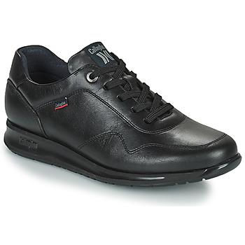 Pantofi Bărbați Pantofi Derby CallagHan WENDIGO Negru