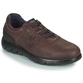 Pantofi Bărbați Pantofi Derby CallagHan PLUVIAM Maro