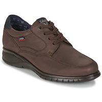 Pantofi Bărbați Pantofi Derby CallagHan FREEMIND Negru