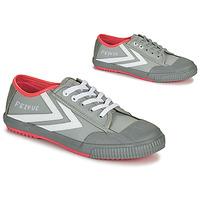 Pantofi Bărbați Pantofi sport Casual Feiyue STAPLE X FE LO 1920 Gri / Alb