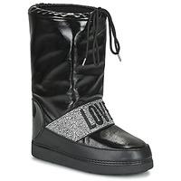 Pantofi Femei Cizme de zapadă Love Moschino JA24042G1D Negru