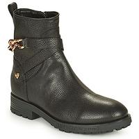 Pantofi Femei Ghete Love Moschino JA21084G1D Negru