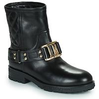Pantofi Femei Botine Love Moschino JA21224G0D Negru