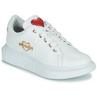 Pantofi Femei Pantofi sport Casual Love Moschino JA15204G0D Alb