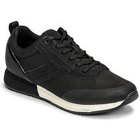 Pantofi Femei Pantofi sport Casual Esprit HOULLILA Negru