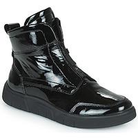 Pantofi Femei Ghete Ara ROM-SPORT Negru