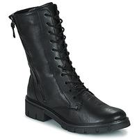 Pantofi Femei Ghete Ara DOVER Negru