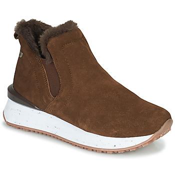 Pantofi Femei Pantofi sport stil gheata Gioseppo JONDAL Maro