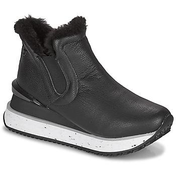 Pantofi Femei Pantofi sport stil gheata Gioseppo FEDJE Negru