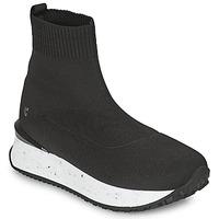 Pantofi Femei Pantofi sport stil gheata Gioseppo ULUIK Negru