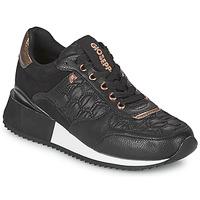 Pantofi Femei Pantofi sport Casual Gioseppo ENGERDAL Negru