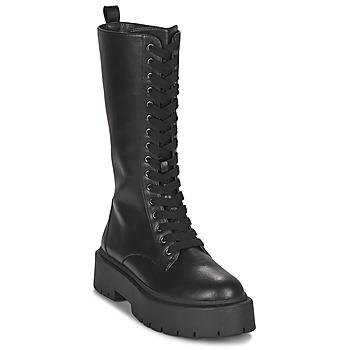 Pantofi Femei Cizme casual Gioseppo KITUI Negru