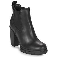 Pantofi Femei Botine Gioseppo TINDOUF Negru