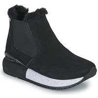 Pantofi Fete Pantofi sport stil gheata Gioseppo NORDEN Negru