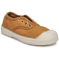 Pantofi Copii Pantofi sport Casual Bensimon TENNIS ELLY ENFANT Galben
