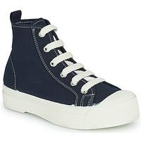 Pantofi Copii Pantofi sport stil gheata Bensimon STELLA B79 ENFANT Albastru