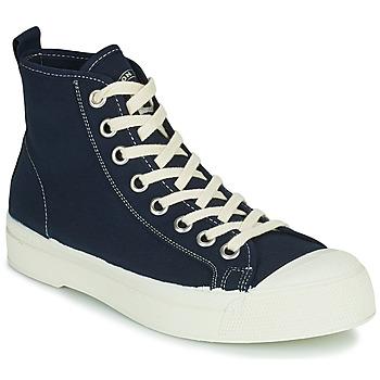 Pantofi Femei Pantofi sport stil gheata Bensimon STELLA B79 Albastru