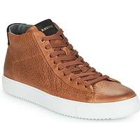 Pantofi Bărbați Pantofi sport stil gheata Blackstone VG06-CUOIO Maro