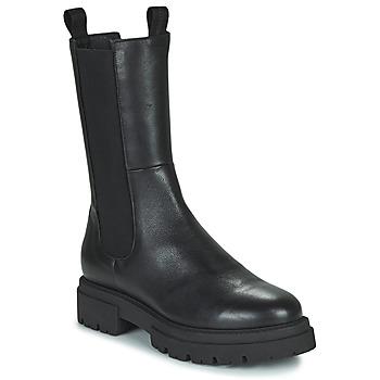 Pantofi Femei Ghete Blackstone UL93-BLACK Negru