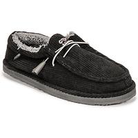 Pantofi Bărbați Papuci de casă Cool shoe ON SHORE Negru