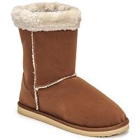 Pantofi Femei Papuci de casă Cool shoe GUARA Maro