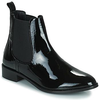 Pantofi Femei Ghete JB Martin ATTENTIVE Negru