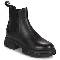 Pantofi Femei Ghete IgI&CO DONNA VELAR Negru