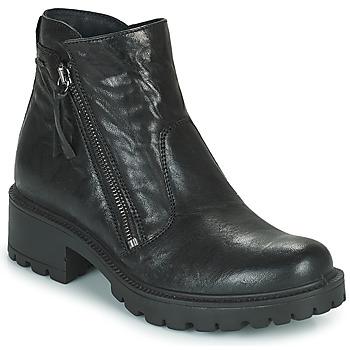 Pantofi Femei Cizme casual IgI&CO DONNA GIANNA Negru