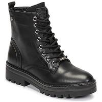 Pantofi Femei Ghete Refresh 72544 Negru