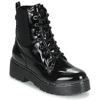 Pantofi Femei Ghete Refresh 76084 Negru