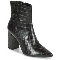 Pantofi Femei Botine Geox BIGLIANA Negru