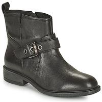 Pantofi Femei Botine Geox CATRIA Bej