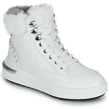 Pantofi Femei Cizme de zapadă Geox DALYLA Alb