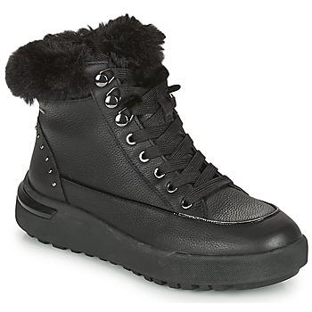 Pantofi Femei Cizme de zapadă Geox DALYLA Negru