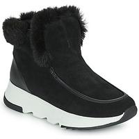 Pantofi Femei Ghete Geox FALENA Negru