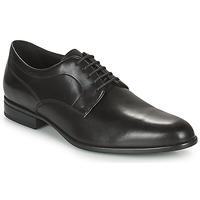 Pantofi Bărbați Pantofi Derby Geox IACOPO Negru
