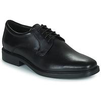 Pantofi Bărbați Pantofi Derby Geox BRANDOLF Negru