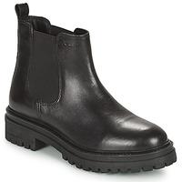 Pantofi Femei Ghete Geox IRIDEA Negru