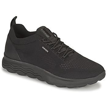 Pantofi Bărbați Pantofi sport Casual Geox SPHERICA Negru