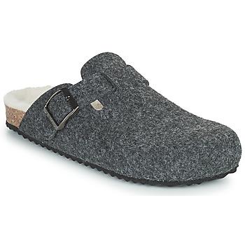 Pantofi Femei Papuci de casă Geox BRIONIA Gri