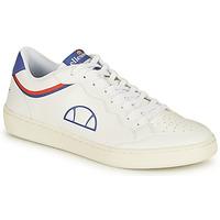 Pantofi Bărbați Pantofi sport Casual Ellesse ARCHIVIUM LTHR Alb