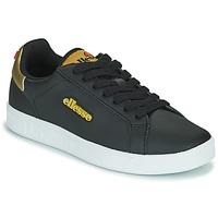 Pantofi Femei Pantofi sport Casual Ellesse CAMPO Negru